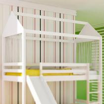 Telhado Completo para Camas Infantis e Beliches Casatema -
