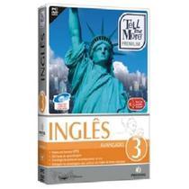 Tell Me More Premium Avançado 3 - DVD-ROM - Positivo informática
