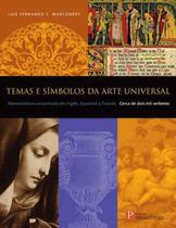 Temas e simbolos da arte universal - Pinakotheke -