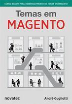 Temas em Magento - Novatec Editora