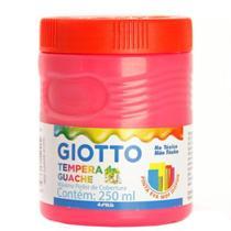 Tempera Guache Giotto 250ml Magenta -