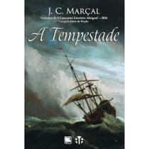 Tempestade, a - Scortecci Editora -