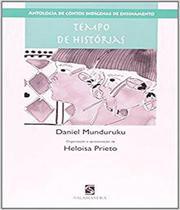 Tempo De Historias Salamandra - Salamandra (Moderna)