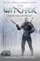 Tempo Do Desprezo: The Witcher - Wmf martins fontes