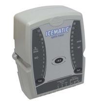Temporizador Ciclíco Icematic 115/230V 12Hs/60MIN 16A 1HP Full Gauge -