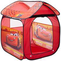 Tenda Barraca Portátil Carros Mcqueen - Zippy 3863 -