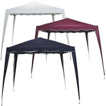 Tenda Gazebo Articulado 2,4m Sanfonado - Import way