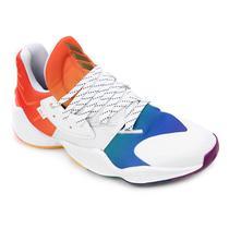 Tênis Adidas Harden Vol 4 Gca Pride Masculino -