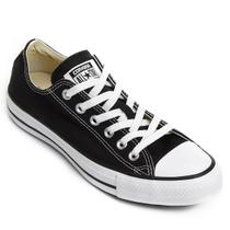 Tenis All Star Converse Chuck Taylor Lona Adulto