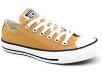 Tênis All Star Converse Core OX CT04200027 Mostarda - All star - converse