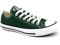 Tênis All Star Converse Core OX CT04200029 Verde - All star - converse