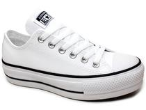 Tênis All Star Converse CT0983 Plataforma - All star - converse