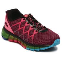Tênis Brink Joy Speed Preto/Pink 94.076226 -