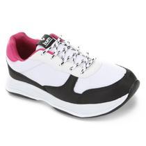 Tênis Burn Chunky Sneaker Feminino -