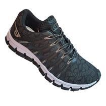 Tênis caminhada leve e confortável - GLK -