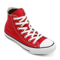 Tênis Casual All Star Chuck Taylor Cano Alto