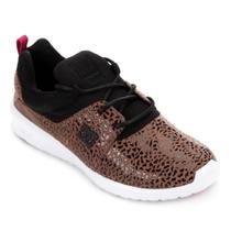 Tênis DC Shoes Heathrow Feminino -