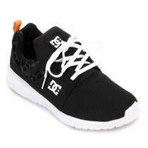 Tênis DC Shoes Heathrow Tx Se Feminino -