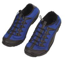 Tênis Esportivo Anfibius Cardume Permeável Unissex Azul 35 á 46 -