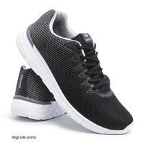 Tênis Feminino de Caminhada Leve e Confortável Degradê - Simon Vergan