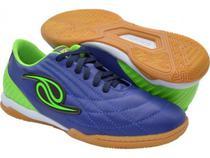 Tenis Futsal Dal Ponte 275 Couro -