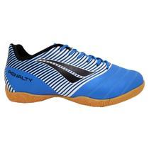 Tenis Futsal Dominio Azul Penalty -