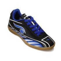 Tênis Futsal Dsix Infantil DS18-6203 -