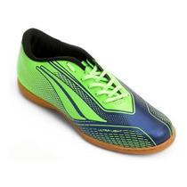 Tênis Futsal Penalty K-Soccer Storm Speed VII Infantil -