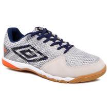 Tenis Futsal Umbro 885183 Pro iv /marinho/coral -