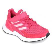 Tênis Infantil Adidas Rapidarun Velcro EL -