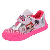 Tênis Infantil Boneca Lol Surprise Neon Feminino Menina 070 - 1982 Shoes