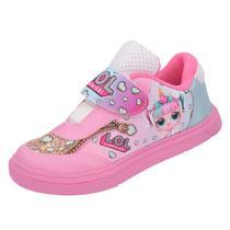 Tênis Infantil Boneca Lol Unicórnio Feminino Menina 069 - 1982 Shoes
