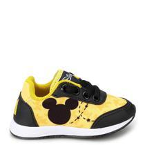 Tênis Infantil Disney Mickey Masculino -