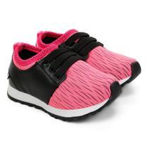 Tênis Infantil Dok Jogging Feminino -