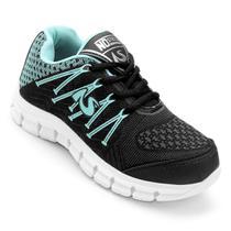 Tênis Infantil No Stress Jogging 751 -