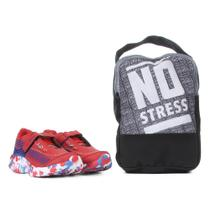 Tênis Infantil No Stress NO 910 -