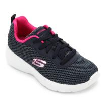 Tênis Infantil Skechers D'Namight 2.0 Quick Concept -