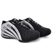 Tênis Masculino Basquete Esporte Cadarço Conforto Dia a Dia - D&R Shoes