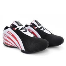 Tênis Masculino Esporte Basquete Cadarço Conforto Dia a Dia - D&R Shoes