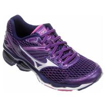 Tenis Mizuno Wave Creation 17 Feminino 4134238