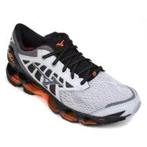Tênis Mizuno Wave Prophecy 9 -