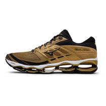 Tênis Mizuno Wave Viper Golden Run Masculino