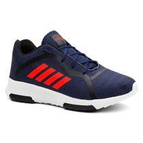 Tênis Para Caminhada Leve Azul - Shopslim