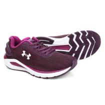 Tênis Under Armour Charged Carbon Masculino -