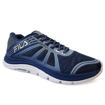 Tenis women footwear spirit 2.0 772280 - fila (06) - azul/branco -