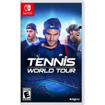 Tennis World Tour - Switch - Nintendo