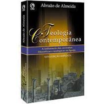 Teologia Contemporânea - Cpad