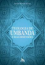 Teologia de Umbanda - Anubis -