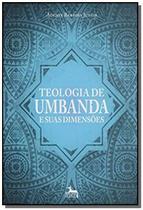 Teologia de umbanda e suas dimensoes - Anubis -
