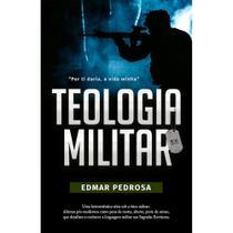 Teologia Militar - A. D. Santos